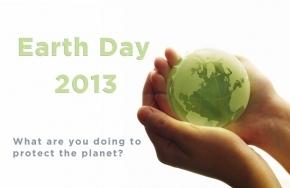 22 de Abril, Día de la Tierra y las Caras del Cambio Climático