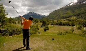 28 y 29 de enero: Ushuaia será sede del Circuito Internacional de Golf