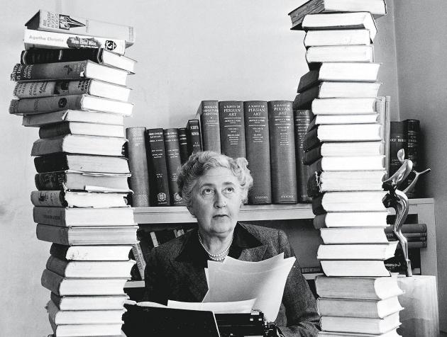 Nacimiento de Agatha Christie