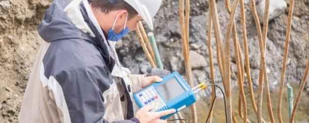 El informe técnico sobre la ampliación del Hospital Regional Ushuaia determinó que deben realizarse refuerzos estructurales en algunos sectores construidos