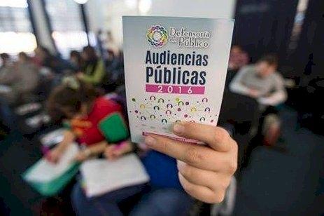 Especialistas en medios de comunicación de la UNTDF expondrán en las Audiencias Públicas 2021 de la Defensoría del Público