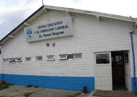 El Centro de Formación Laboral de Río Grande abre las inscripciones a cursos