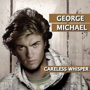 George Michael lanza en 1984 su canción Careless Whisper