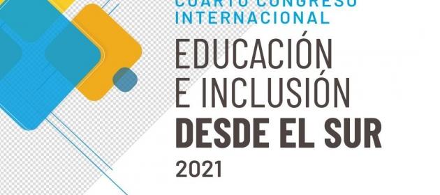 Comienza la convocatoria de ponencias e inscripciones para el IV Congreso Internacional Educación e Inclusión desde el Sur