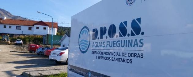 La DPOSS convoca a una audiencia pública el 16 de abril para discutir la actualización de la tarifa del agua