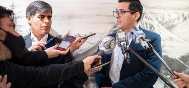 """""""La detención de la pareja de turistas se dio gracias a un trabajo conjunto entre la policía de la provincia y prevención de fraude de red link"""""""