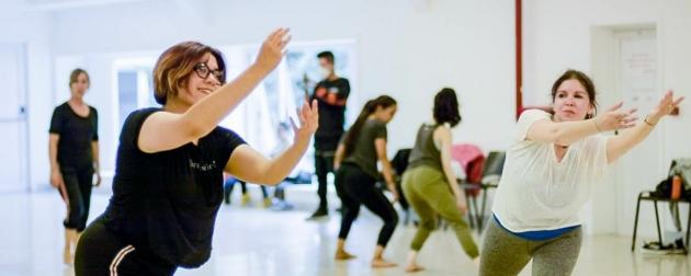 La Secretaría de Cultura se prepara para celebrar el Día Internacional de la Danza