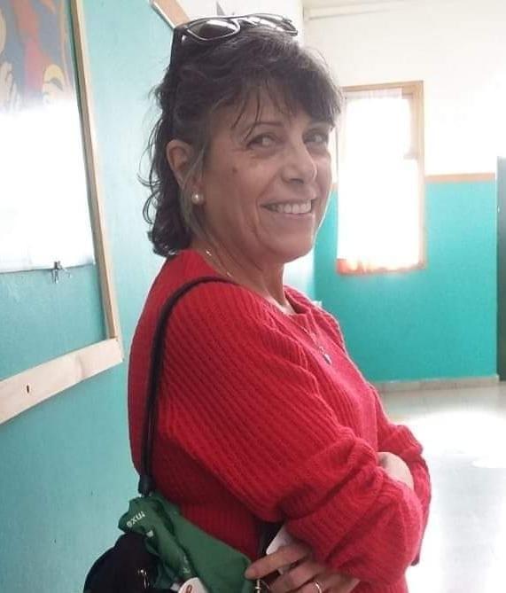 """Flores reafirmó el compromiso de la lista 502B de llevar al Congreso la Ficha Limpia """"porque es una petición ciudadana"""""""