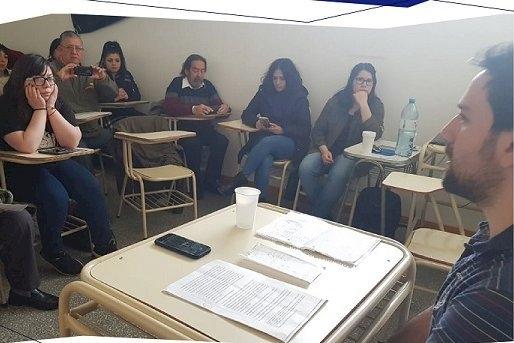 La UNTDF ultima detalles para concretar las III Reuniones Científicas y II Jornadas de Investigadores y Estudiantes del ICSE