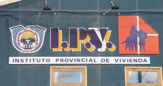 Abrieron las inscripciones para viviendas en el IPVyH
