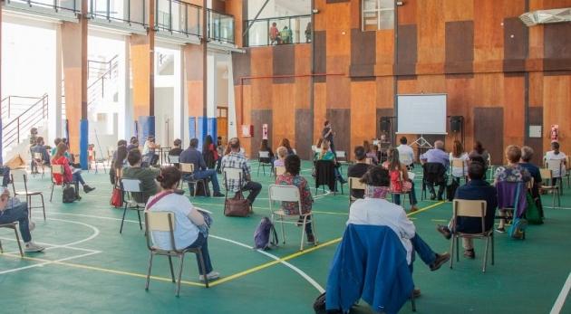 Los Ministerios de Educación y Salud realizan jornadas informativas sobre el Plan de Regreso Cuidado a la Escuela