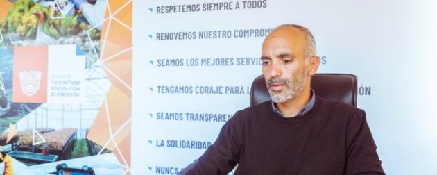 """García destacó que """"Estamos posicionando a la provincia en un lugar destacado en formación de talentos en Economía del Conocimiento"""""""