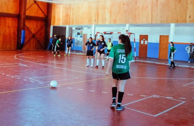 Diversas disciplinas comenzaron a disputar sus instancias locales de los Juegos Fueguinos