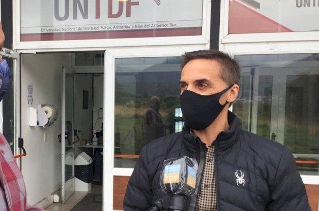 La Junta Electoral de la UNTDF ajusta un estricto protocolo anti Covid-19
