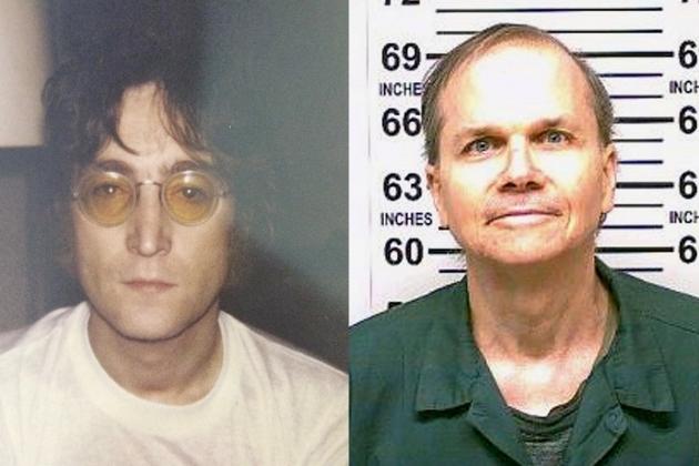 Condenan a Mark Chapman, el asesino de John Lennon, a prisión perpetua