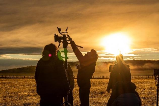 """La película """"Río Grande, lo que el viento no arranca, lo arraiga"""" contará con música original y de producción local"""