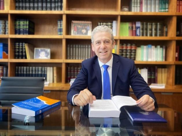 El Juez Löffler disertó en el IX Congreso Internacional de Abogacía Pública, Local y Federal