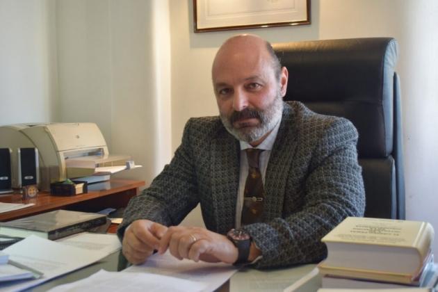Muchnik presidirá el Superior Tribunal de Justicia en 2021