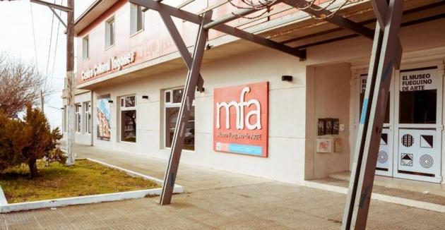 El Museo Fueguino de Arte será escenario de la 8ª edición de Libro de Artistas