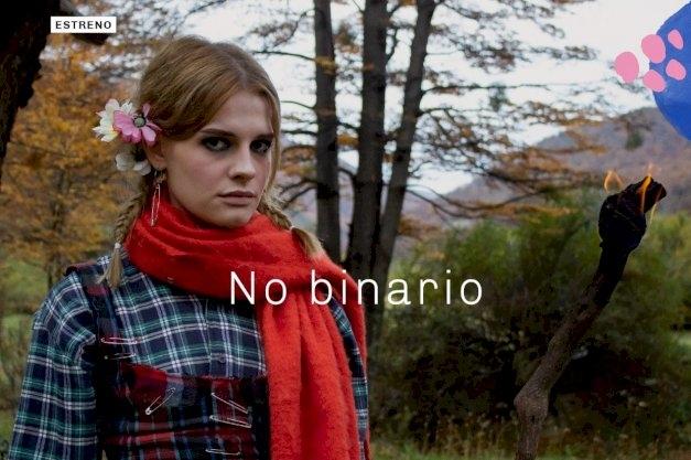 Canal Encuentro estrena No Binario, la nueva serie producida por la UNTDF