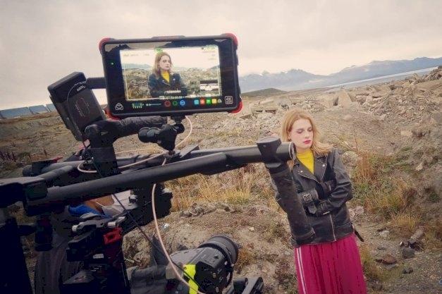 """Inició el rodaje de """"No Binario"""" la nueva serie producida por la UNTDF para Canal Encuentro"""