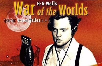 Nacimiento de Orson Welles