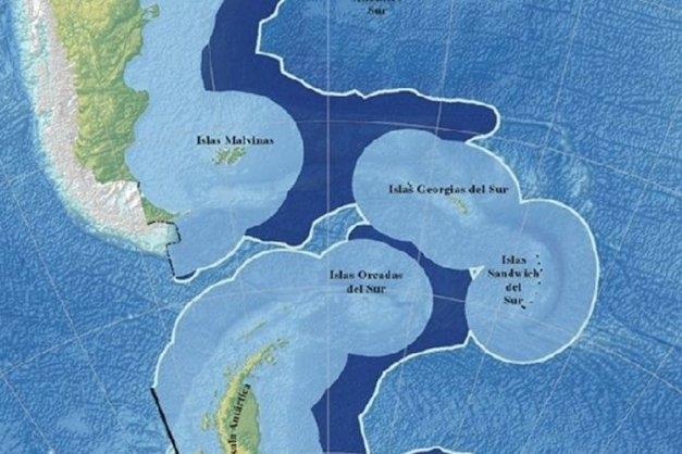 Abrió la convocatoria PICTO 2021 Malvinas, Antártida y Atlántico Sur