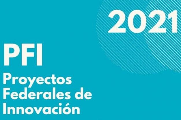 """El Ministerio de Ciencia y Tecnología de la Nación adjudicó siete """"Proyectos Federales de Innovación 2021"""" que tienen participación de la UNTDF"""