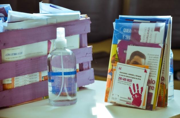 """Gobierno realizó un nuevo operativo del programa de Atención Integral y Accesibilidad a la Salud """"Barrios Cuidados"""""""