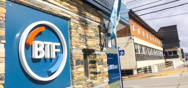 El BTF continúa acompañando el crecimiento de los sectores productivos y comercial a través de PROGRESO II