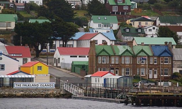 Las Islas Malvinas registraron una inflación de 1,3% en 2020