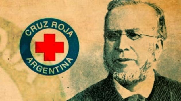 Muere en París en 1890 Guillermo Rawson, fundador de la Cruz Roja Argentina