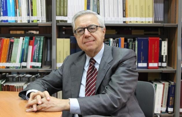 El Dr. Rodolfo Vigo brindará una Jornada sobre Derecho Judicial