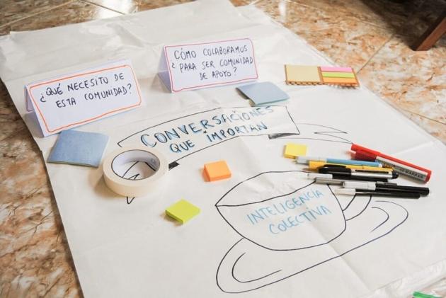 Se realizan capacitaciones para fortalecer el trabajo interdisciplinario entre Salud y Educación