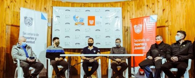 La Secretaría de Deportes lanzó el programa de Actividades Deportivas de Invierno 2021