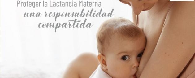 El Ministerio de Salud informó actividades por la Semana de la Lactancia Materna