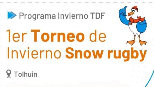 El próximo domingo se realizará en Tolhuin el Torneo provincial de Invierno sobre Nieve
