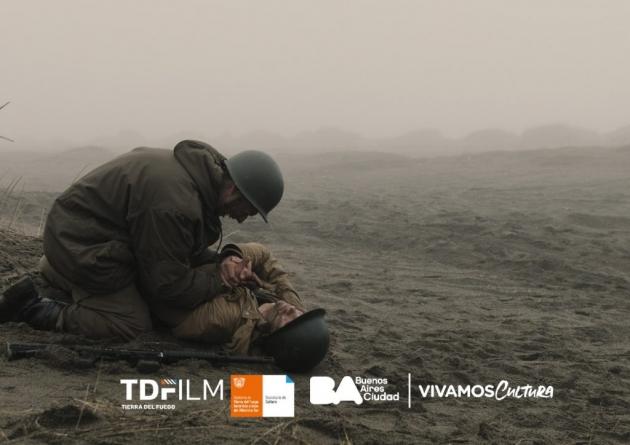 TDFILM y Buenos Aires Audiovisual presentan contenidos audiovisuales fueguinos en la plataforma Vivamos Cultura