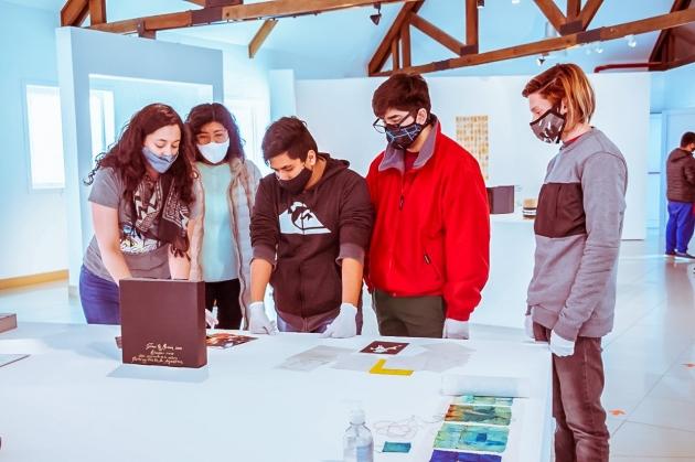 Cultura inició las inscripciones para participar de diversos talleres y actividades