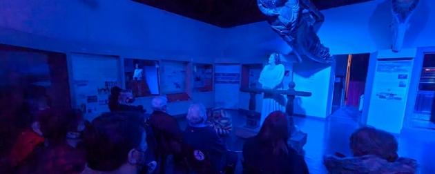Concluyó el programa Teatro en Museos impulsado por la Secretaría de Cultura