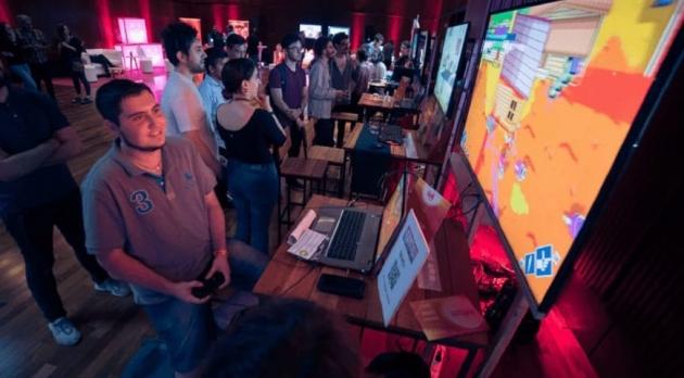 Tierra del BIT: El Gobierno y la Asociación de Desarrolladores de Videojuegos realizarán el segundo ciclo de charlas sobre la industria de los videojuegos