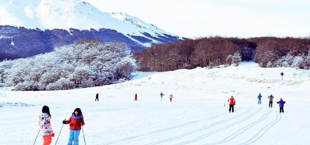 Tierra del Fuego consolida su temporada invernal como Destino Seguro