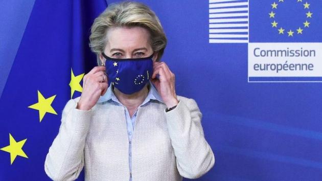 La Unión Europea anunció que está dispuesta a discutir la liberación de patentes de las vacunas