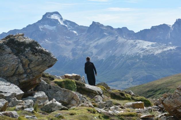 El INFUETUR continúa promocionando Tierra del Fuego como set de producciones fílmicas internacionales