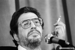 A los 84 años falleció el prestigioso director italiano Ettore Scola