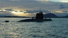 A propuesta del concejal Ayala, buscan que la calle de la Armada se llame Submarino ARA San Juan