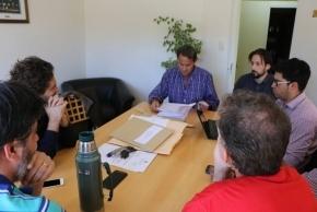Abrieron la licitación para adquirir equipamiento del Centro de Gimnasia Deportiva en Río Grande