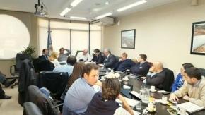 Acuerdan acciones para garantizar el abastecimiento de Gas Natural y GLP durante el invierno