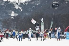 Acuerdo entre InFueTur y el Club Andino Ushuaia por mantenimiento de la Pista Provincial de Esquí de Fondo