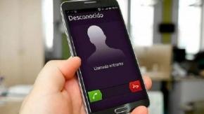 Advierten a vecinos por llamadas sospechosas de estafas telefónicas